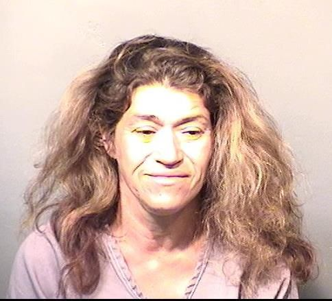 Nicole Lizette Bombriant – Brevard County Mugshots